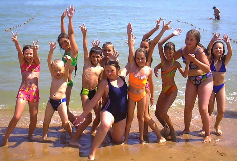 Лагерь нудистов  Нудисты  Сайт поклонников нудизма с фото